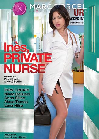 Inès, private nurse