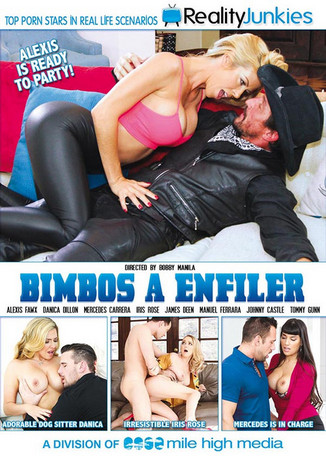 Bimbos à enfiler