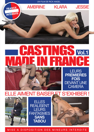 Castings made in France vol.1
