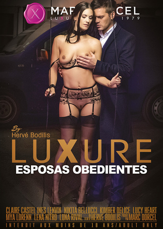 Luxure - esposas obedientes