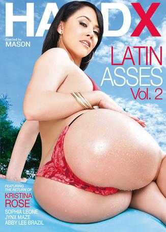 Latin Asses vol.2