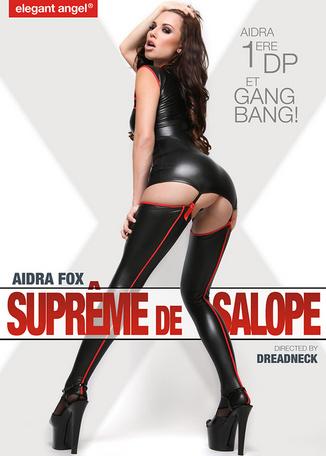 Aidra Fox, suprême de salope