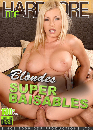 Blondes super baisables