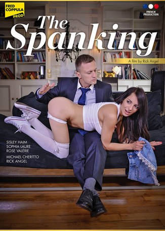 The spanking