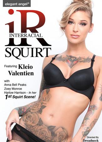 Interracial Squirt
