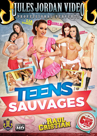 Teens Sauvages