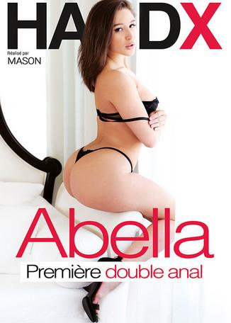 Abella : première double anale