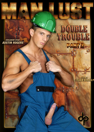 Man Lust 2 : Double Trouble