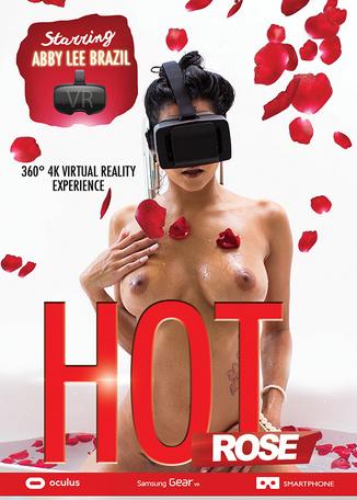 Hot Rose - VR 360°
