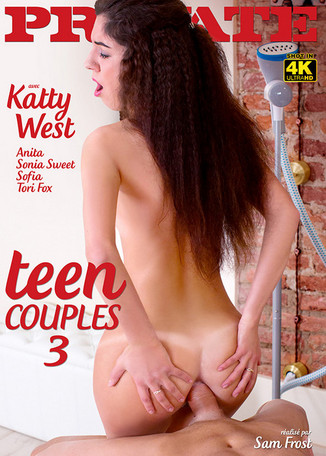 Teen Couples #3
