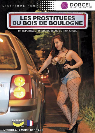 The prostitutes from the Bois de Boulogne
