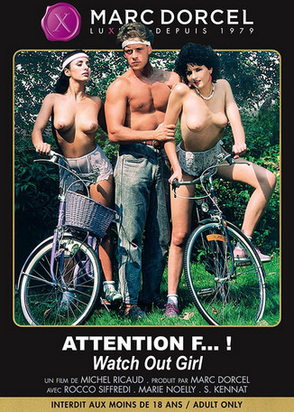 Attention F... !