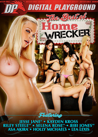 Dream roommates /// The best of homewrecker