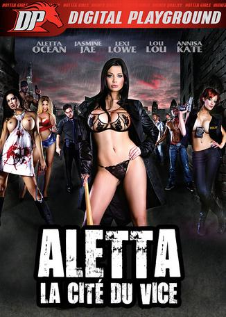 Aletta, la cité du vice