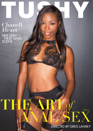 The art of anal sex vol.3