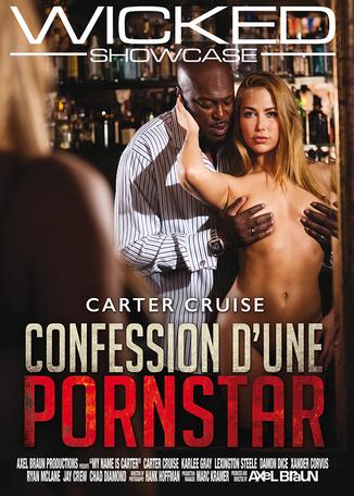 Carter Cruise : confessions d'une pornstar