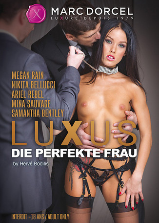 Luxure - die perfect Frau