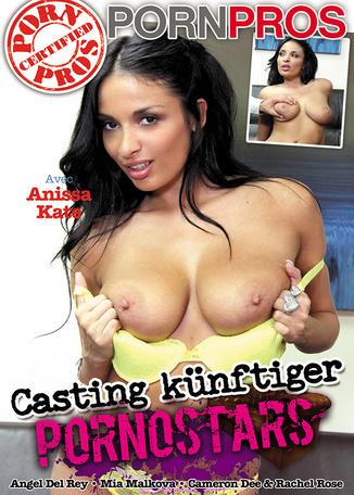 Casting künftiger pornostars
