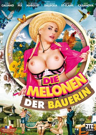 Die melonen derr bäuerin
