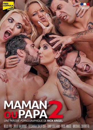 Maman ou Papa vol.2