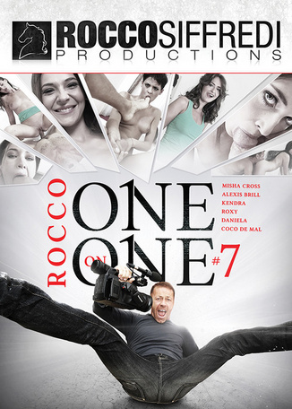 Rocco One on One vol.7