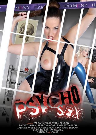Psycho Sex