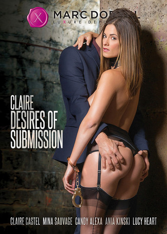 Claire, desires of submission