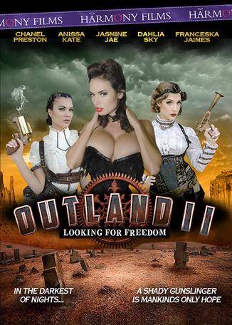 Outland vol.2