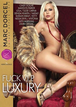 FUCK V.I.P. Luxury