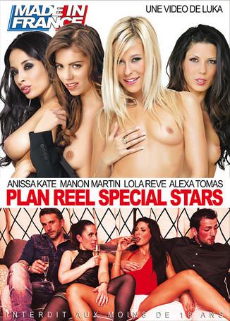 Plan Réel spécial stars