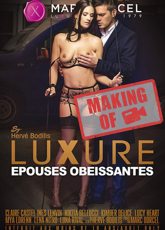 Making of - Luxure - obedient wives