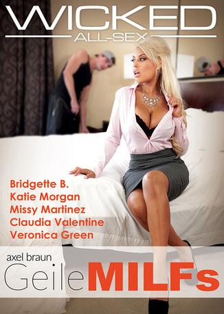 Axel Braun's MILF Fest