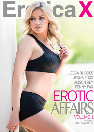 Erotic affairs vol.1