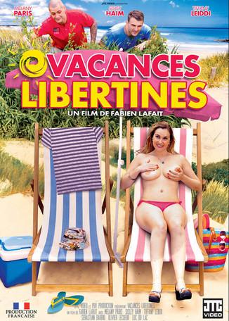 Vacances libertines