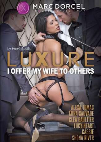 Luxure - I offer my wife to others