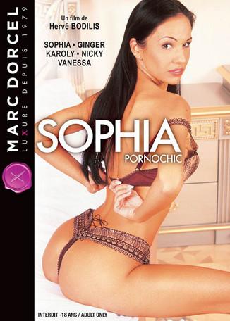 Pornochic 01 - Sophia