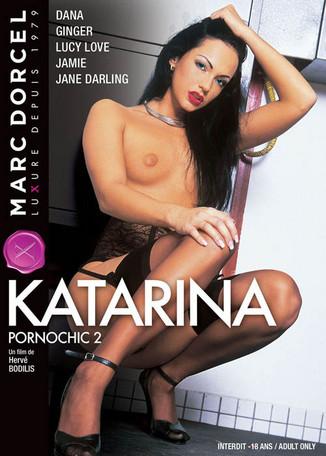 Pornochic 02 - Katarina