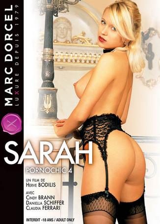 Pornochic 04 - Sarah
