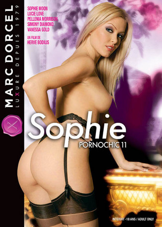 Pornochic 11 - Sophie