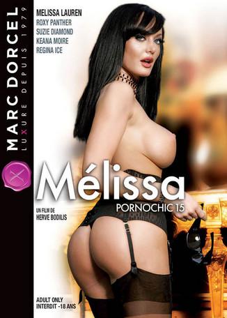 Pornochic 15 - Melissa