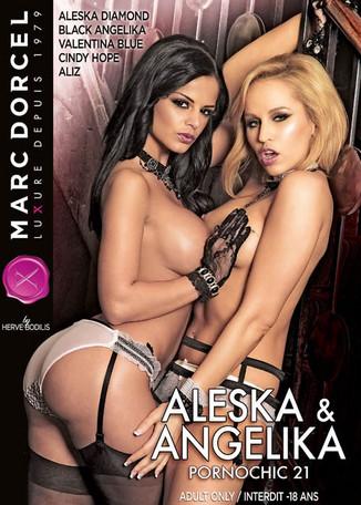 Pornochic 21 - Aleska & Angelika