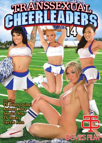 Transsexual cheerleaders vol.14