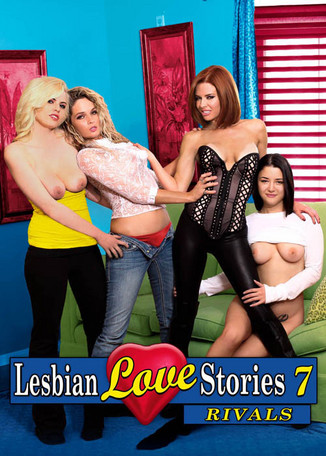 Lesbian love stories vol.7 : rivals