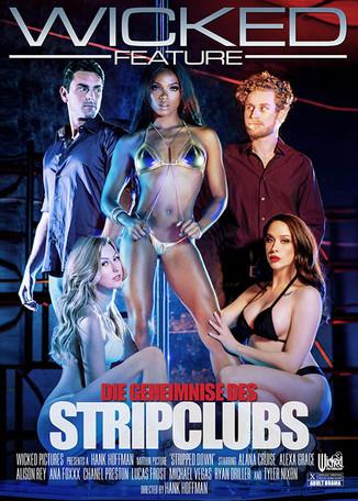 Die geheimnise des stripclubs