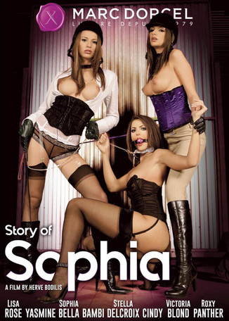 Story of Sophia