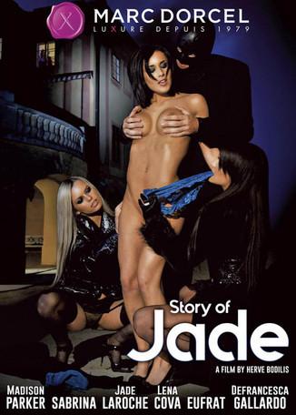 Das Märchen von Jade Laroche