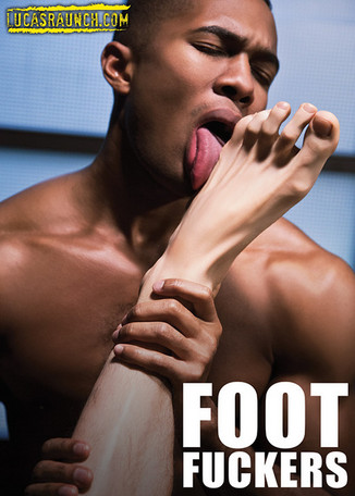 Foot fucker