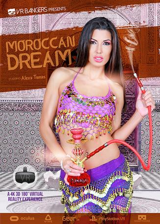 Moroccan Dream - VR