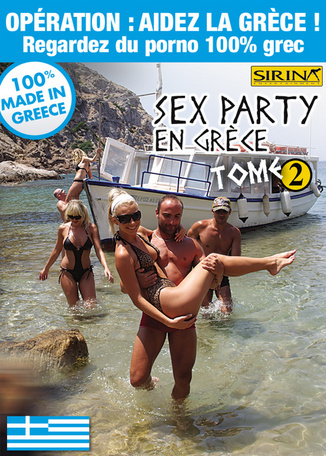 Sex Party en Grèce