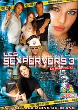 Les SeXpervers 3